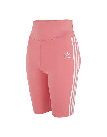 Womens Half Way Shorts
