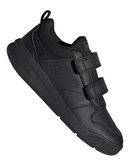 Kids/'s adidas performance Tensaur I  Trainers in Black