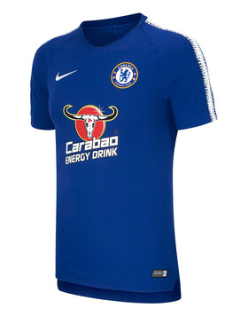 Adult Chelsea Training Jersey