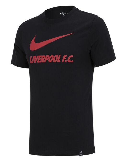 Adult Liverpool Training Ground T-Shirt
