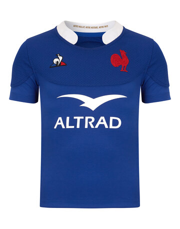 Kids France Home Jersey 2019/20