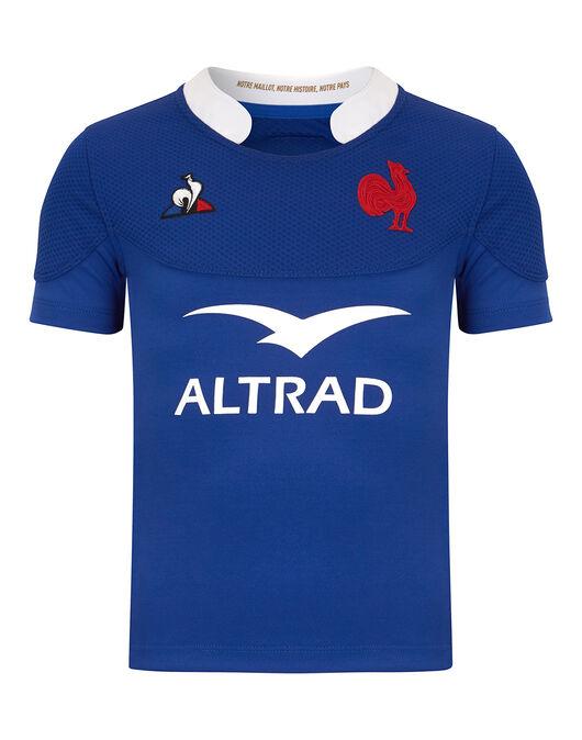 Kids France Home Jersey 2019/20