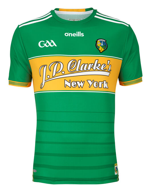 Adult Leitrim Home Jersey