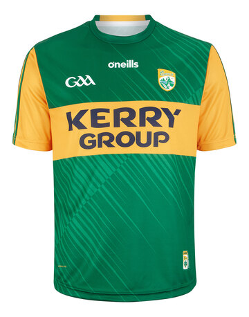 Adults Kerry Home Jersey 2019/2020