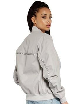 Womens Woven Jacket