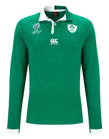 Adult Ireland LS Home Classic Jersey RWC
