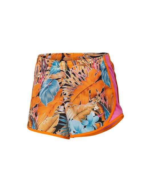 ada0bf89c4c Nike Older Girls Tempo Shorts