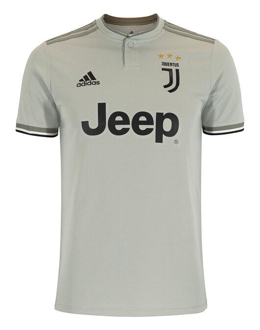 buy popular cedb6 f6160 Juventus 18/19 Away Jersey | adidas | Life Style Sports