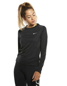 Womens Miler LS Top