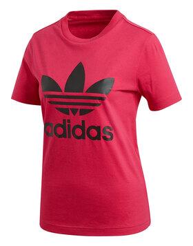 Womens Leoflage Trefoil T-shirt