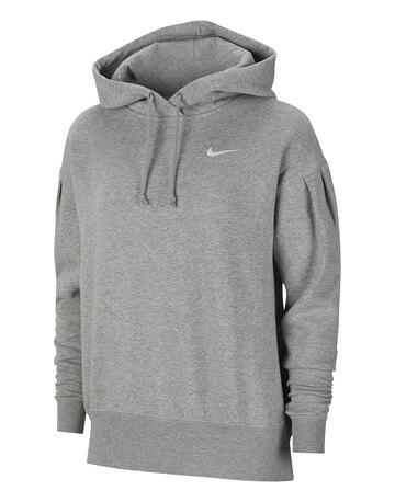 Womens  Hoodie Fleece Trend