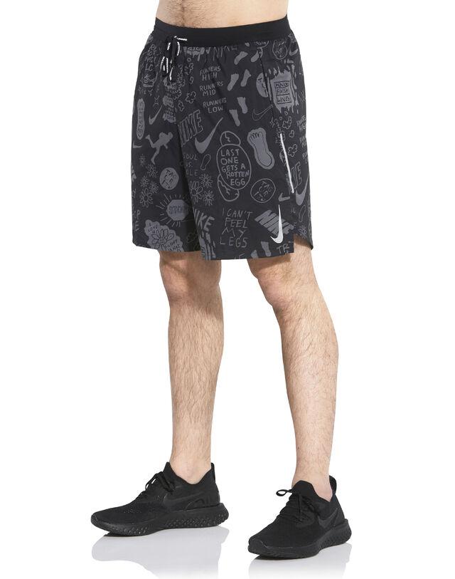 Image of Mens Flex Stride Artist 7 Inch Shorts
