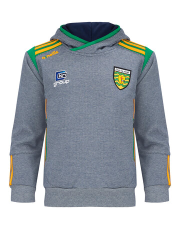 Kids Donegal Solar Fleece Hoody