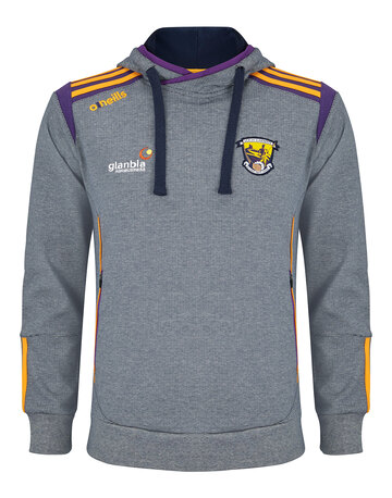 Mens Wexford Solar Fleece Hoody