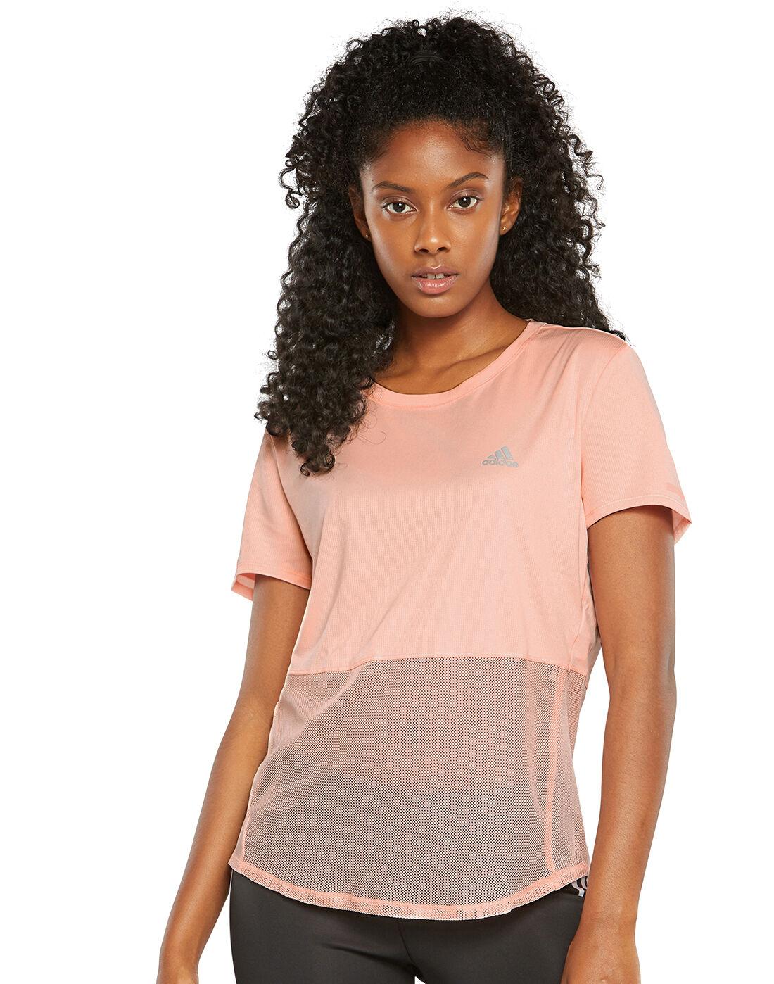 adidas Womens Own The Run T shirt