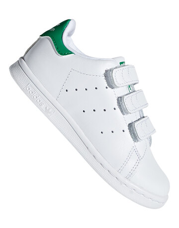 reputable site a651f a59dd Infant Stan Smith Infant Stan Smith Quick buy · adidas Originals