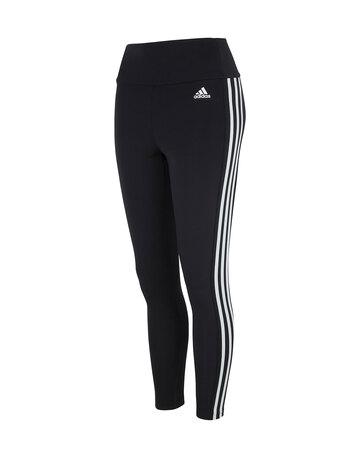 Womens 3-stripes Leggings