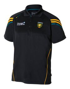 Mens Donegal Darwin Polo