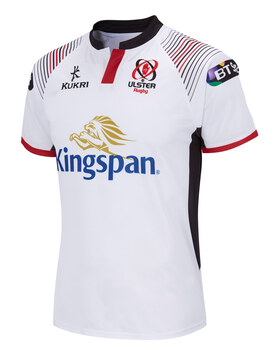 Adult Ulster Home Jersey