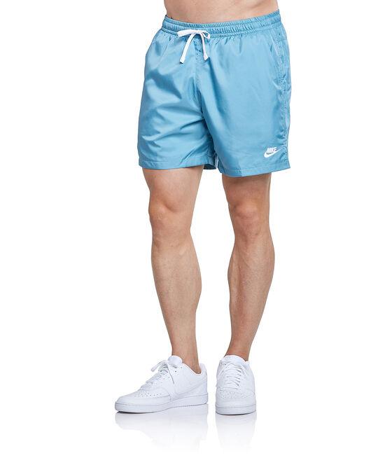 Mens Club Essentials Woven Shorts