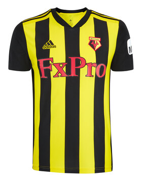 Adult Watford 18/19 Home Jersey
