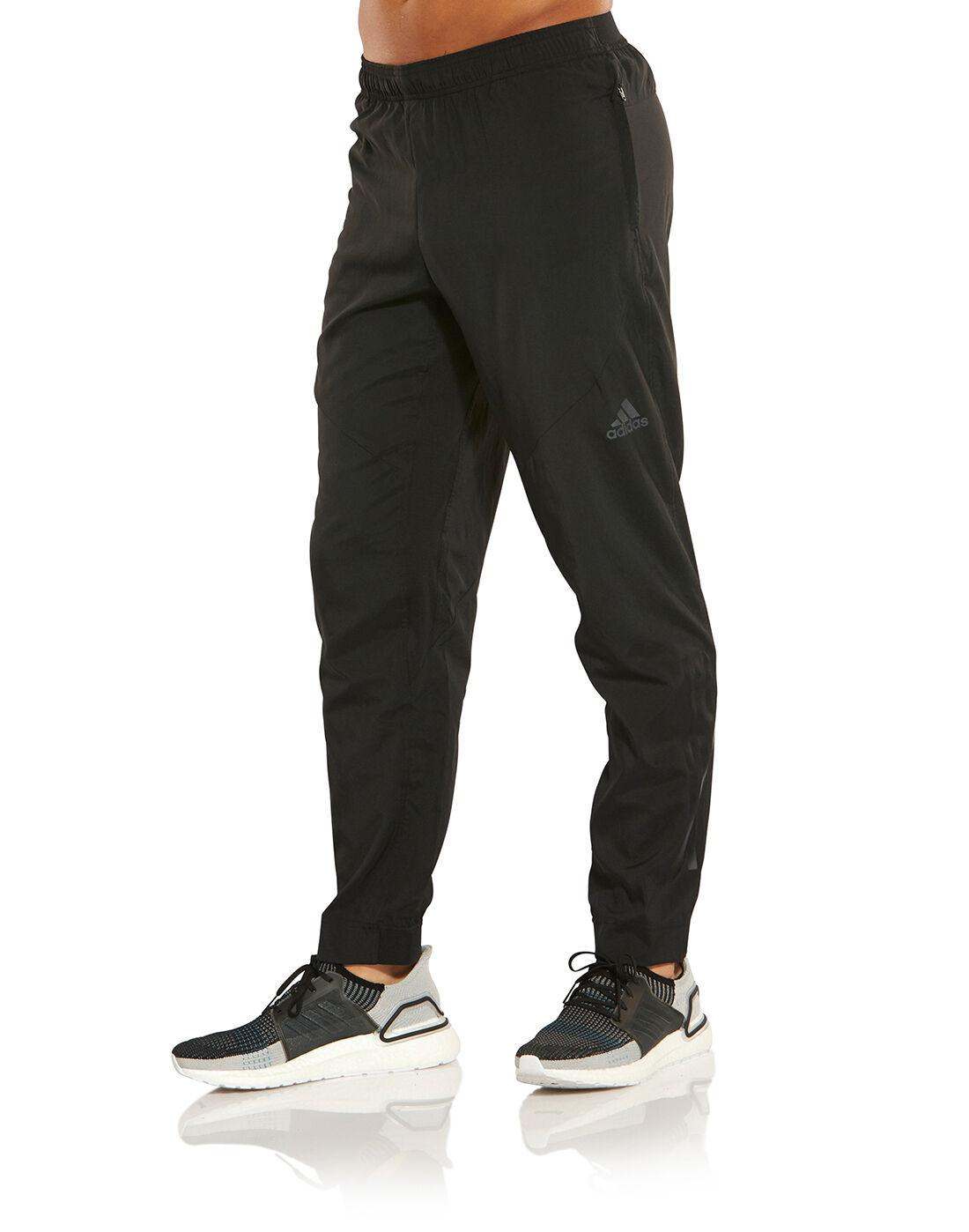 adidas workout pants mens