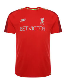 Mens Liverpool Elite Training Jersey
