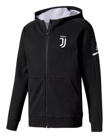 Adult Juventus Antham Squad Top