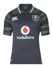 Adult Ireland AltTest SS Jersey 2017/18