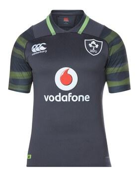 Adult Ireland Alt Test SS Jersey 2017/18
