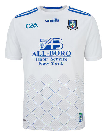 Adult Monaghan 20/21 Home Jersey