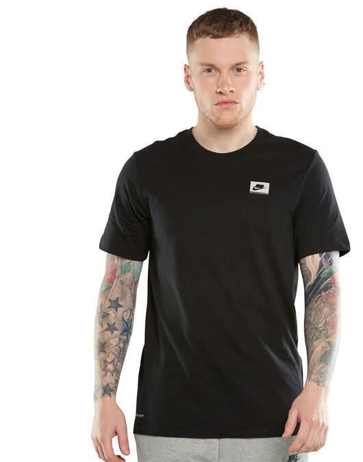 Mens Wild Dry T-Shirt