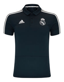 Adult Real Madrid Training Polo