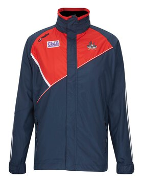 Mens Cork Conall Rain Jacket
