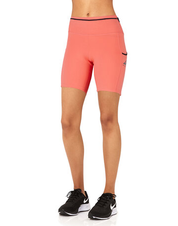 Womens Epic Lux Trail Shorts