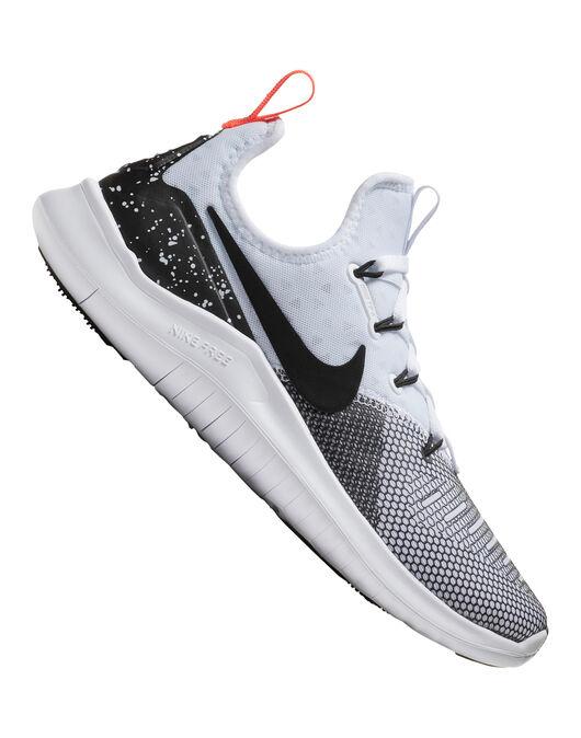 pick up ebfe7 7ef9a Women's Nike Free TR 8 | White | Life Style Sports