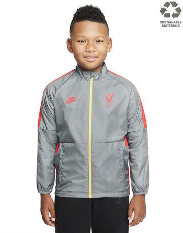 Kids Liverpool Repel Academy Jacket