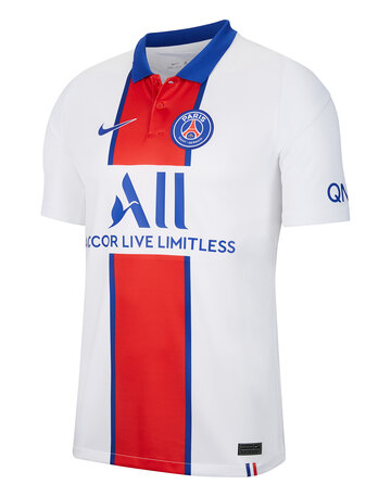 Adult PSG 20/21 Away Jersey