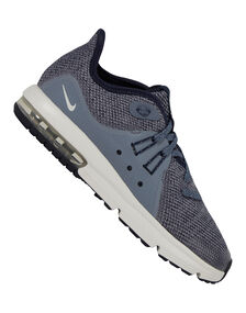 Younger Boys Air Max Sequent
