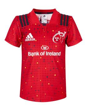 Munster Euro Infants Kits 2018/19