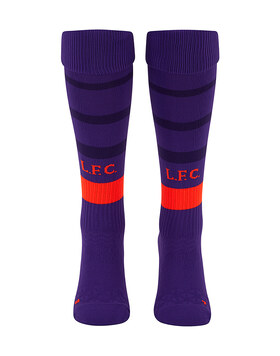 Mens Liverpool 18/19 Away Sock