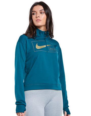 Womens Iconclash Midlayer Sweatshirt