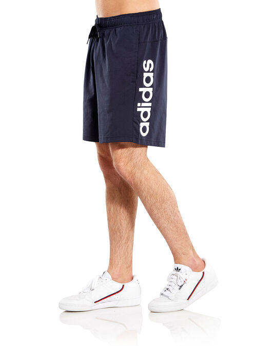 Mens Linear Shorts
