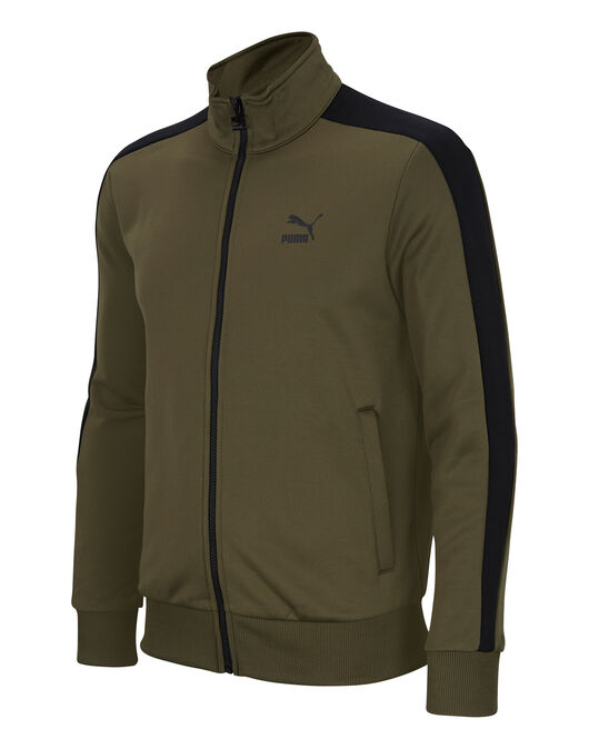 Mens Archive T7 Track Jacket