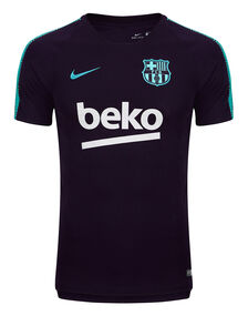 Adult Barcelona Training Jersey