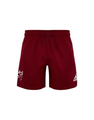 Adult Munster 21/22 European Shorts