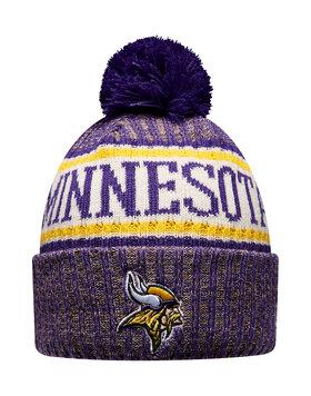 NFL Vikings Bobble Knit