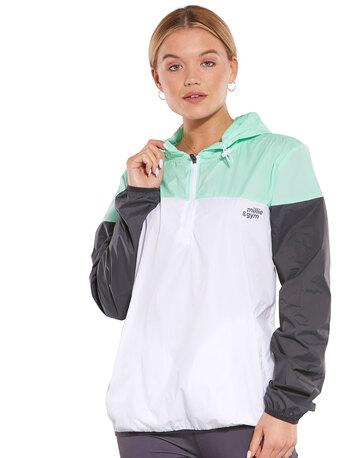 Womens Rosa Jacket