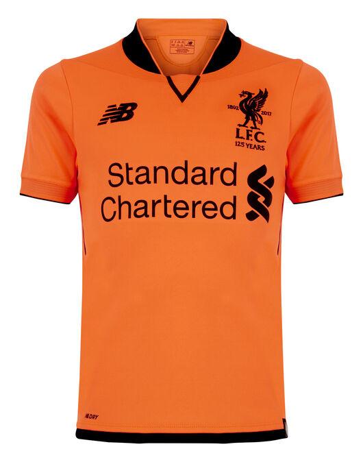 Kids Liverpool 17/18 Third Jersey