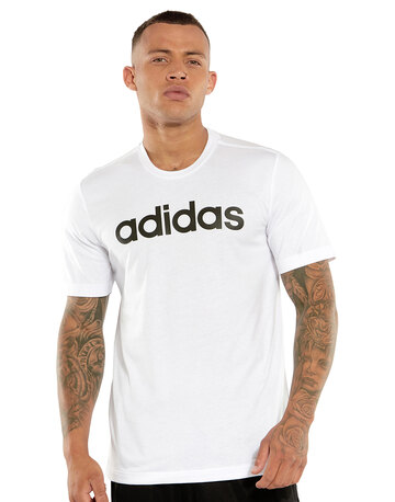 Mens Linear T-Shirt